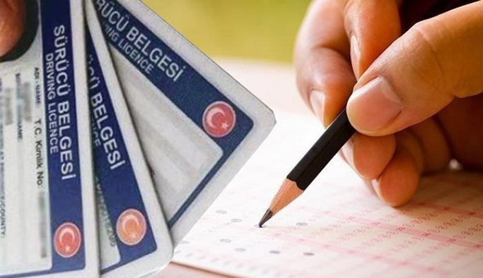 Ehliyet Alırken Sınav Sonrası İşlemler